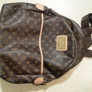Louie Vuitton Backpack